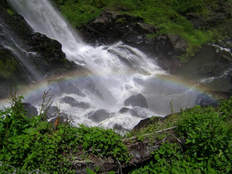 Salto de Quetzalapan, Chignahuapan