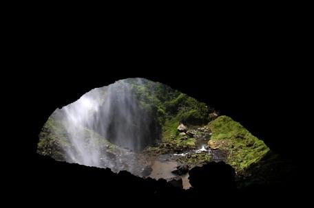 La Cueva del Tigre Tlatlahuquitepec