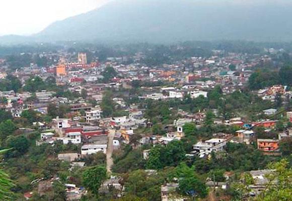 Xicotepec-de-Juarez