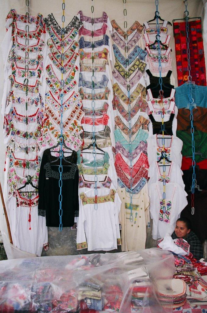 Artesanias Textiles