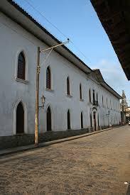 Casa de Cultura Cuetzalan