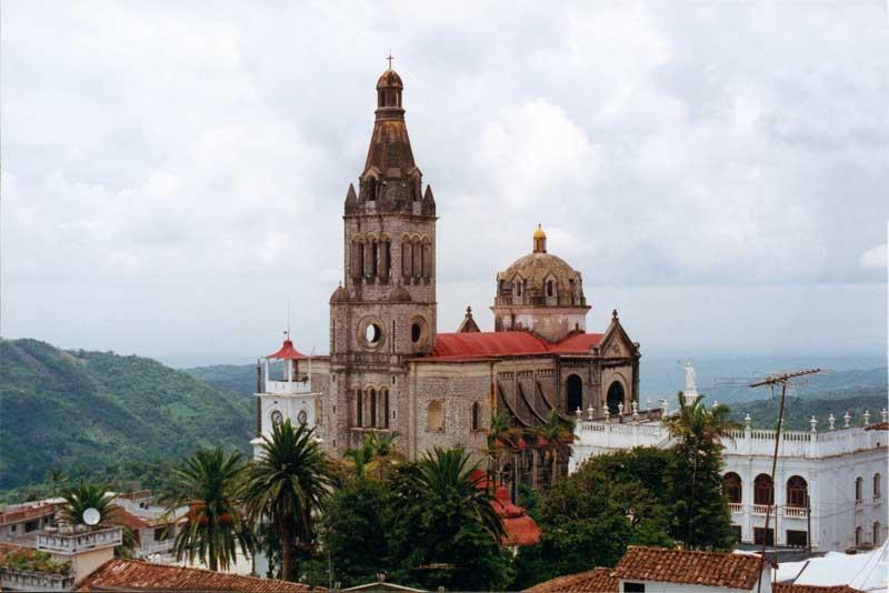 Iglesia de la Conchita