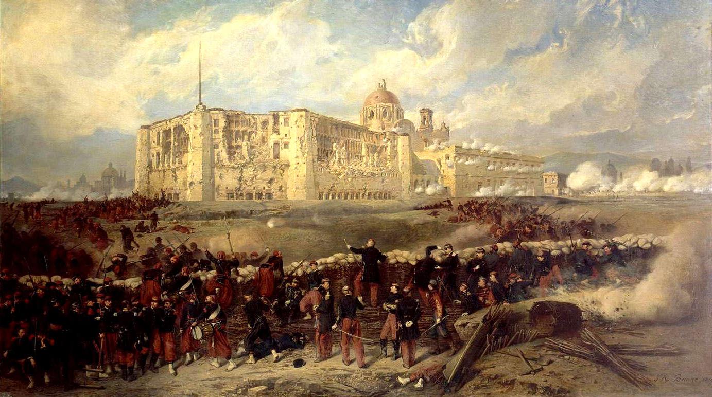 Batalla de 5 de Mayo