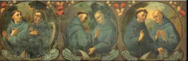 Segundo Lienzo Altar
