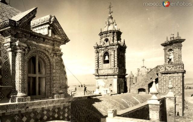 Templo de San Francisco Antiguo