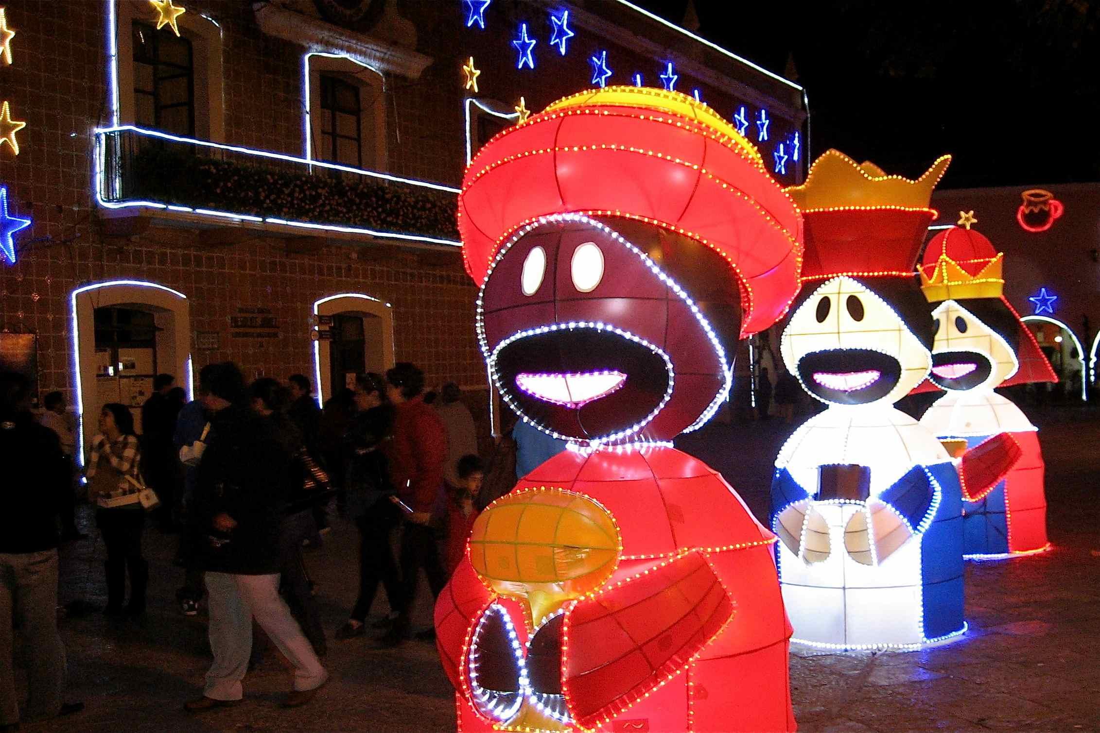 Fiesta de Reyes 02