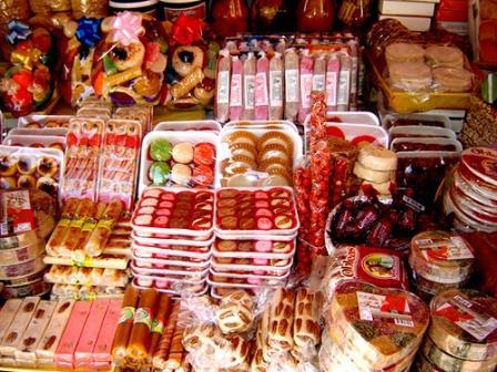 Dulces Puebla