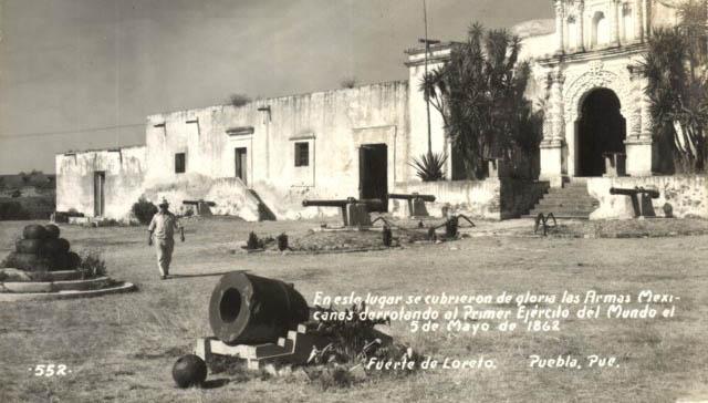 Fuertes de Loreto y Guadalupe 06
