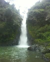 Cascadas Xonapa
