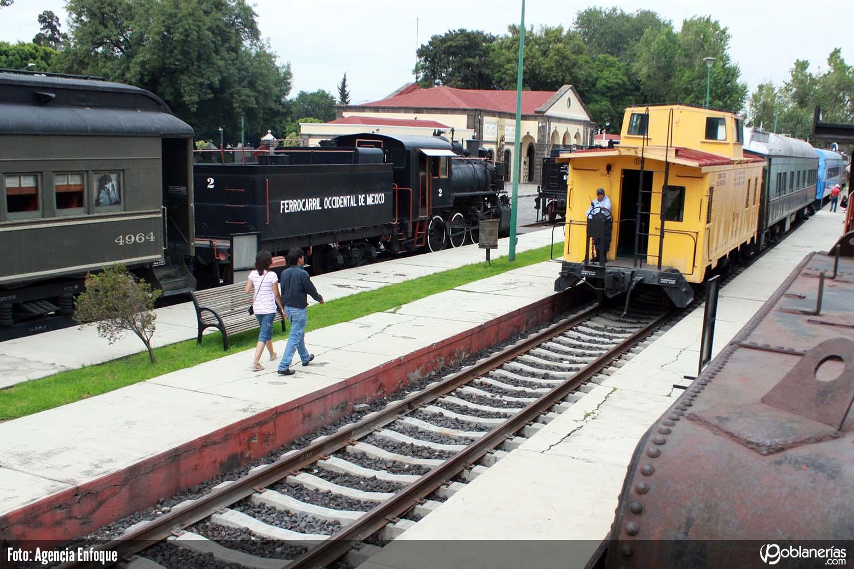 Museo Ferrocarril 05